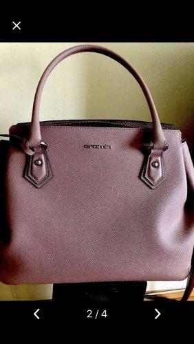 Cromia Handbag mauve