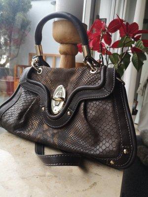 Handtasche von cromia, Leder, neu