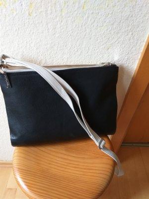 Handtasche von Depeche Leder