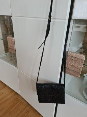 Handtasche von Disser, schwarz