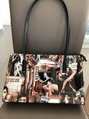 Handtasche von Fabrizio, Maße: 34x20x7,5cm, Neu !!