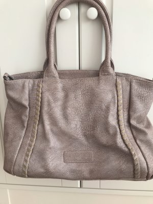 Fritzi aus preußen Handbag cream-light pink