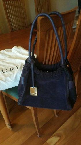 Handtasche von Furla in violett