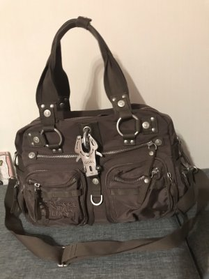 George Gina & Lucy Handbag brown-dark brown