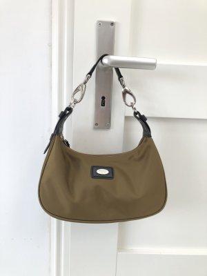 Handtasche von Goldpfeil Khaki NEU