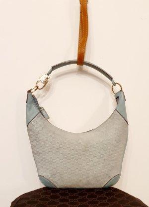 Gucci Handbag multicolored leather