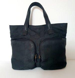 Handtasche von gucci Nylon