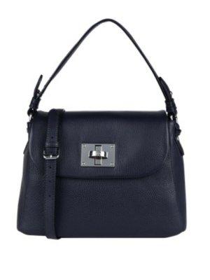 Handtasche von Joop, dunkelblau