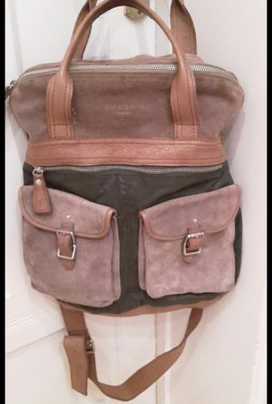 Liebeskind Carry Bag light brown-khaki