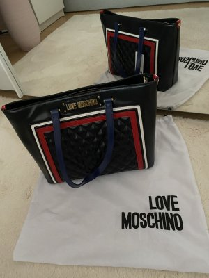 Handtasche von Love Moschino ,neu