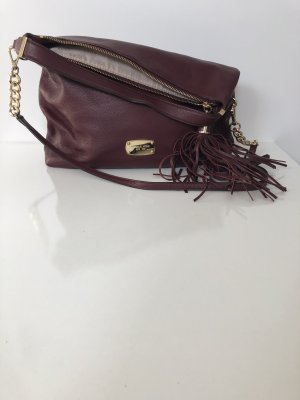 Michael Kors Schoudertas bordeaux