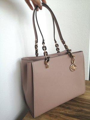 Handtasche von Michael Kors Rosé Nude