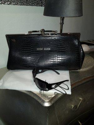 Handtasche von Silvian Heach incl. coole Sonnenbrille
