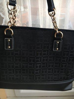 Handtasche von Tommy Hilfiger Neuwertig