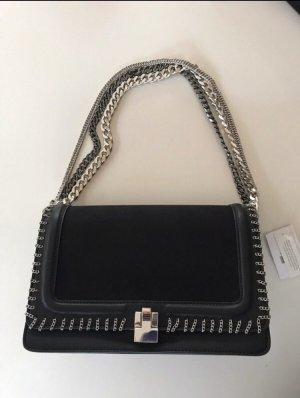 Handtasche von Topshop - mit Etikett