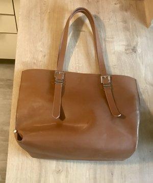 Handtasche von ZARA - wie neu!