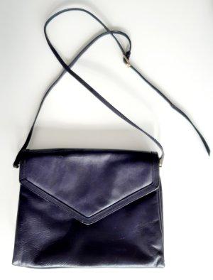 Handtasche * weiches Leder