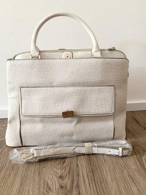 Handtasche Zara offwhite