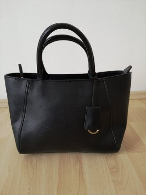 Handtasche Zara schwarz