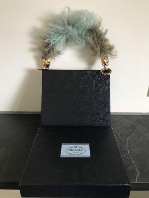 Handtaschenfellgriff Prada