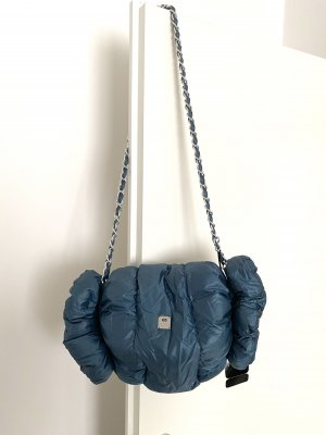 Handwärmer blau