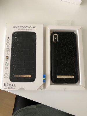 Ideal of Sweden Carcasa para teléfono móvil negro