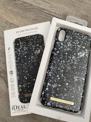 Ideal of Sweden Mobile Phone Case black