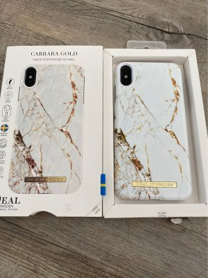 Ideal of Sweden Mobile Phone Case white