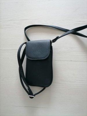 SheIn Étui pour téléphone portable noir