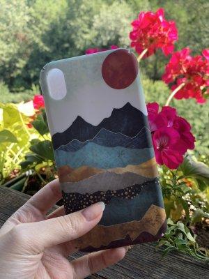 SheIn Mobile Phone Case multicolored