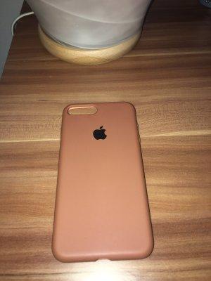 iphone Étui pour téléphone portable marron clair