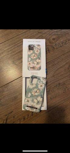 Ideal of Sweden Étui pour téléphone portable blanc-vert menthe