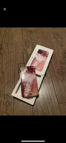 Ideal of Sweden Mobile Phone Case pink-white