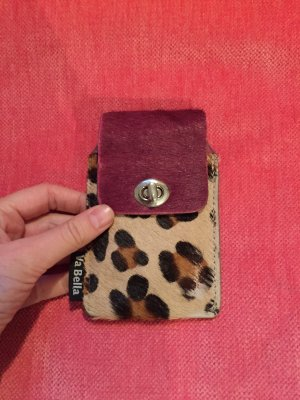Mobile Phone Case brown-beige