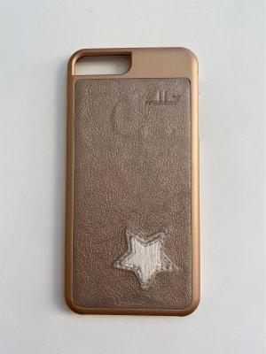 Mabba Mobile Phone Case bronze-colored