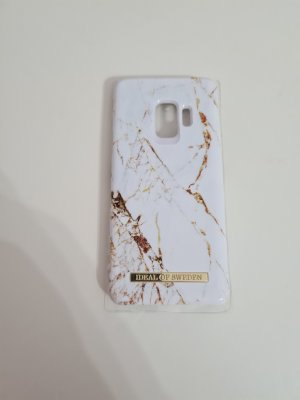 Ideal of Sweden Mobile Phone Case white-gold-colored