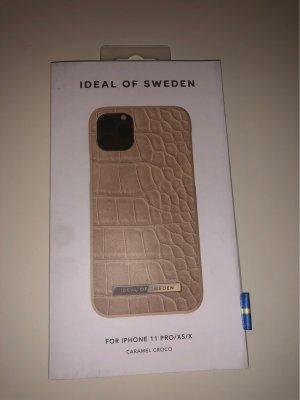 Ideal of Sweden Portachiavi crema-beige