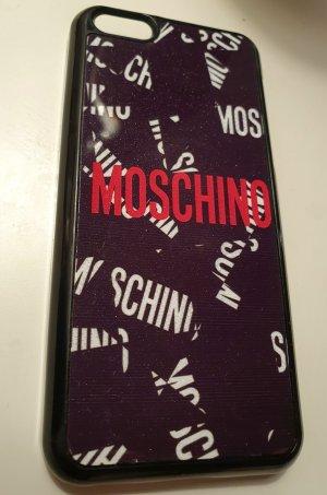 Handyhülle iPhone 5C Moschino