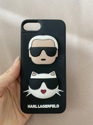 Handyhülle Iphone 8 - Karl Lagerfeld