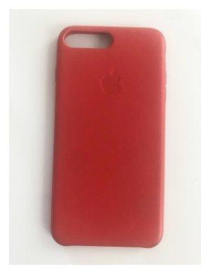 Apple Pokrowiec na telefon komórkowy czerwony