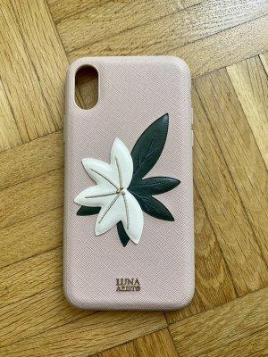 Luna Aristo Mobile Phone Case multicolored