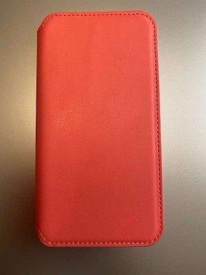Étui pour téléphone portable magenta-violet