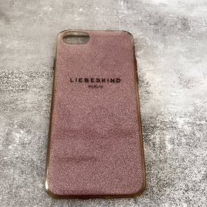 Liebeskind Berlin Mobile Phone Case pink