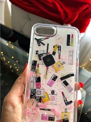 1.2.3 Paris Étui pour téléphone portable blanc