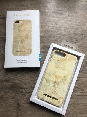 Ideal of Sweden Pokrowiec na telefon komórkowy piaskowy brąz