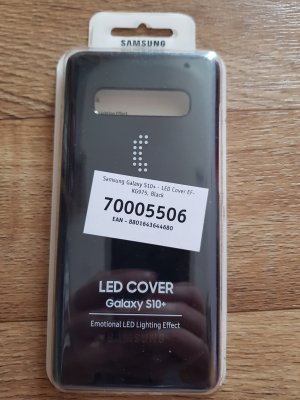 Samsung Hoesje voor mobiele telefoons zwart