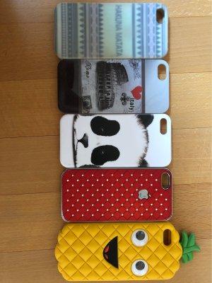 Handyhüllen iPhone 5s