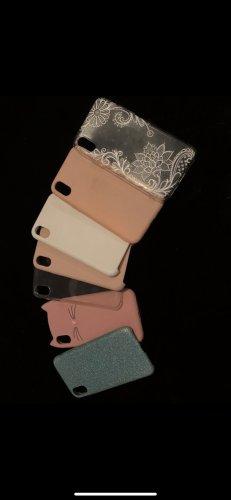 Handyhüllen Set für Iphone XS