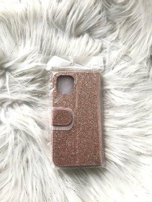Hoesje voor mobiele telefoons rosé