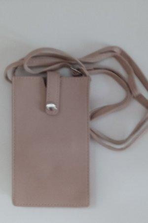 Ohne Carcasa para teléfono móvil beige claro polipropileno